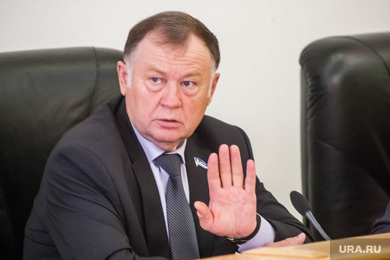 Комиссия по экономике и ЖКХ Гордумы. Тюмень