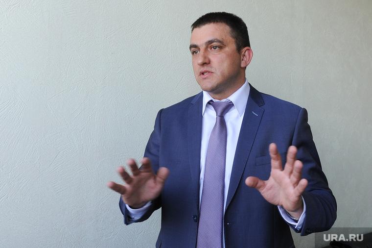 Гаврюшкин Сергей, депутат городского собрания Миасса