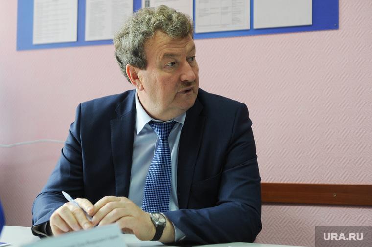Прием граждан депутатом госдумы Литовченко Анатолием Челябинск