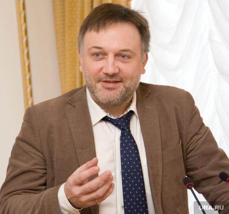 Презентация официального сайта Правительства Курганской области