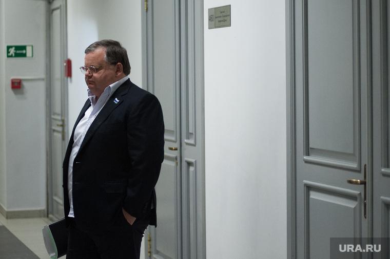 Второй день собеседований с претендентами на должность градоначальника Екатеринбурга