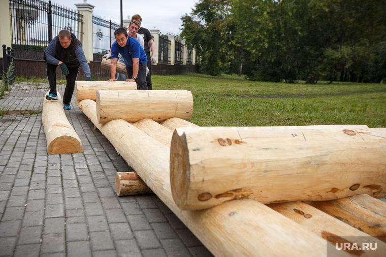 Фестиваль ГЦСИ Решительные действия. Екатеринбург