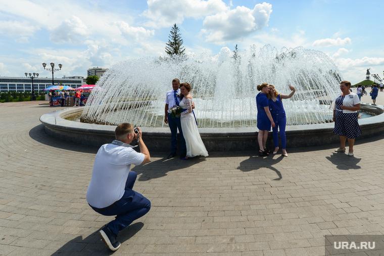 Пресс-тур в Уфу по объектам, построенным к ШОС и БРИКС в 2015 году. Уфа