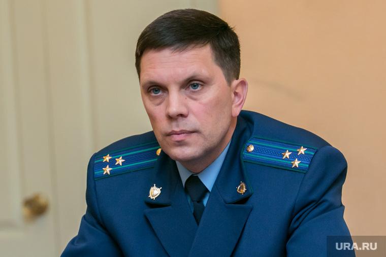 """Круглый стол - проблемы АО """"Водный союз"""". Курган"""
