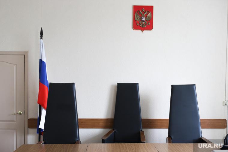 Судебное заседание по продлению меры пресечения для бывшего замгубернатора Пугина Сергея. Курган