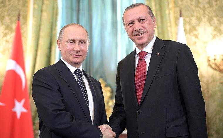Клипарт. Сток Сайт президента России