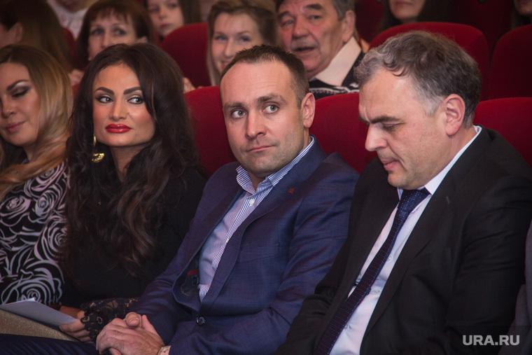 Александр Дубровский. Магнитогорск