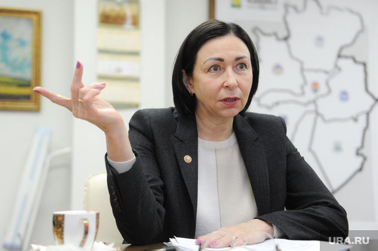 Интервью с Натальей Котовой. Челябинск