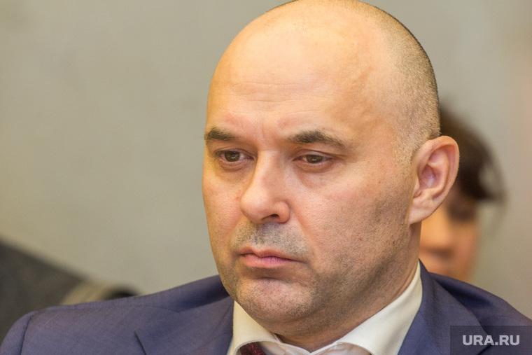 Правительство ХМАО. Ханты-Мансийск