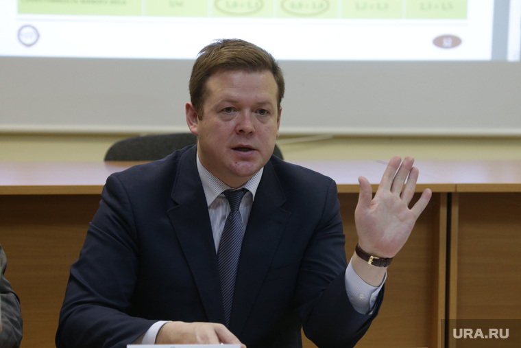 Агрофорум и министр сельского хозяйства Огородов. Пермь