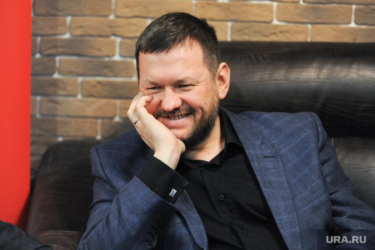 Сигарный клуб политтехнологов. Челябинск