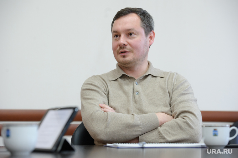 Интервью с Дмитрием Нисковских. Свердловская область, Сысерть
