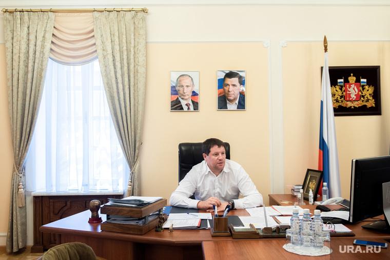 Интервью с Сергеем Бидонько. Екатеринбург