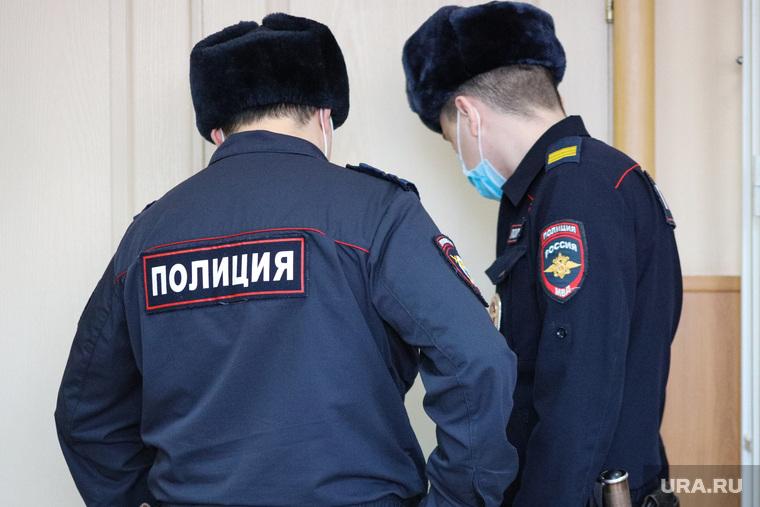 Судебное заседание по уголовному делу бывшего замгубернатора Пугина Сергея. Курган