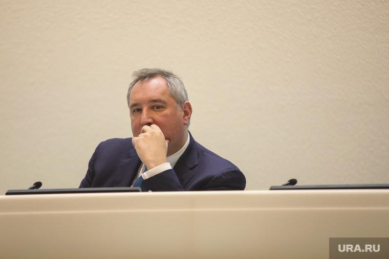 Заседание президиума Совета по Арктике и Антарктике и госкомиссии по вопросам развития Арктики. Москва