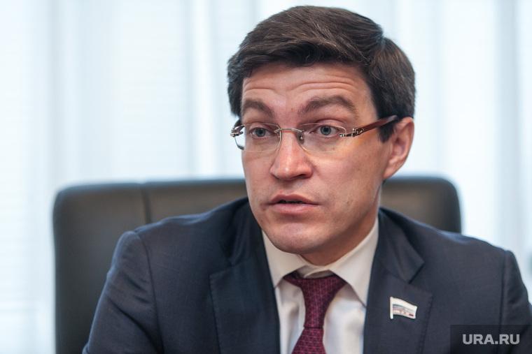 Интервью с депутатом ГД Сердюком М.И. Москва