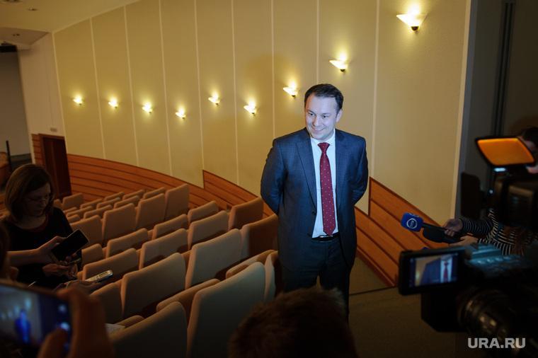 Конкурс на должности министра экономики и министра инвестиций и развития Свердловской области. Екатеринбург