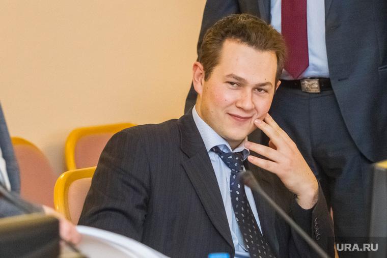 Комитет Областной думы по социальной политике. Отчет об исполнении бюджета-2014. Тюмень