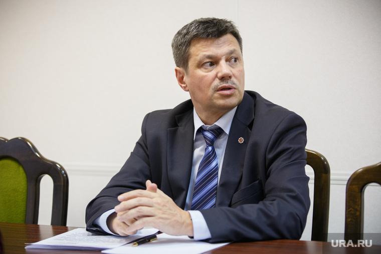 Андрей Ветлужских. Интервью. Екатеринбург
