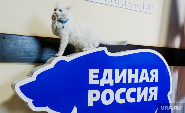 Илья Коломейский заявился на предварительное голосование (праймериз) «Единой России». Челябинск
