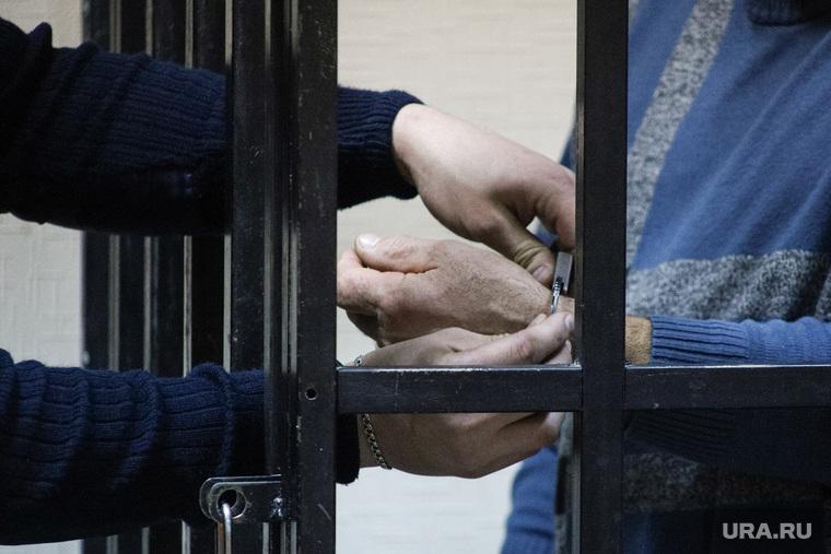 Избрание меры присечения фигурантам уголовного дела о мошенничестве. Курган