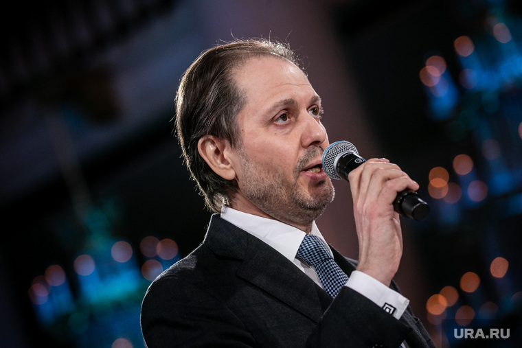 Владимир Жириновский, юбилей 75 лет. Москва