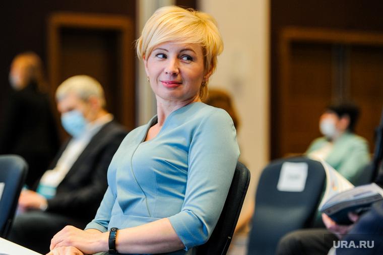 Открытие четвертого Южно-Уральского гражданского форума 2020. Челябинск