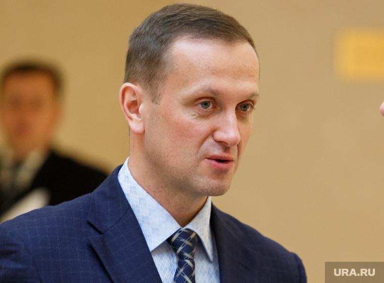 Первое заседание Законодательного собрания Свердловской области шестого созыва. Екатеринбург
