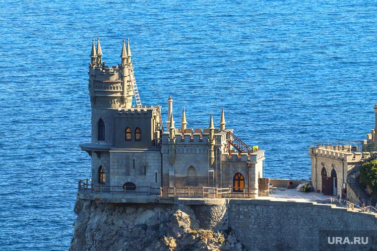 Черноморский флот, Крым и летний отдых. ХМАО