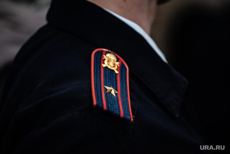 Открытие нового опорного пункта Отдела полиции № 4 в микрорайоне Академический. Екатеринбург