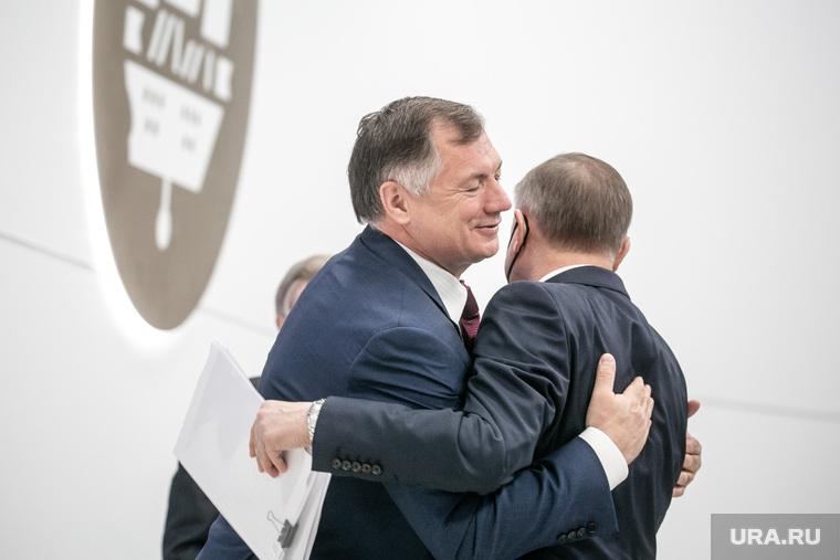ПМЭФ-2021. Первый день, Марат Хуснуллин. Санкт-Петербург