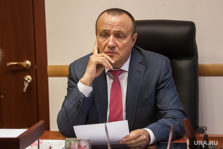 "Авиакомпания ""Ямал"". Тюмень"