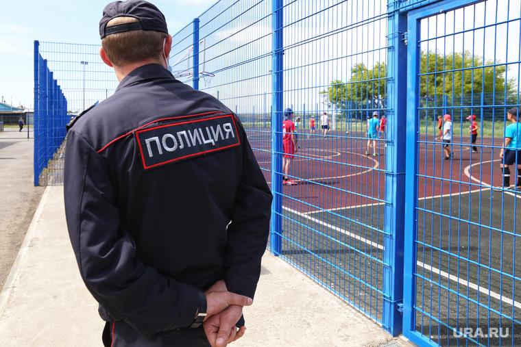 Председатель совета директоров ПАО «Газпром» Виктор Зубков посетил Сафакулевский район. Курган