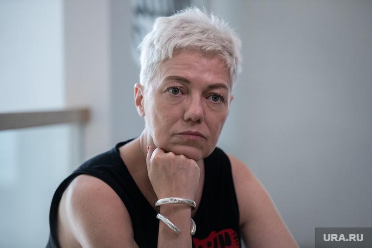 Интервью с Татьяной Малкиной. Москва
