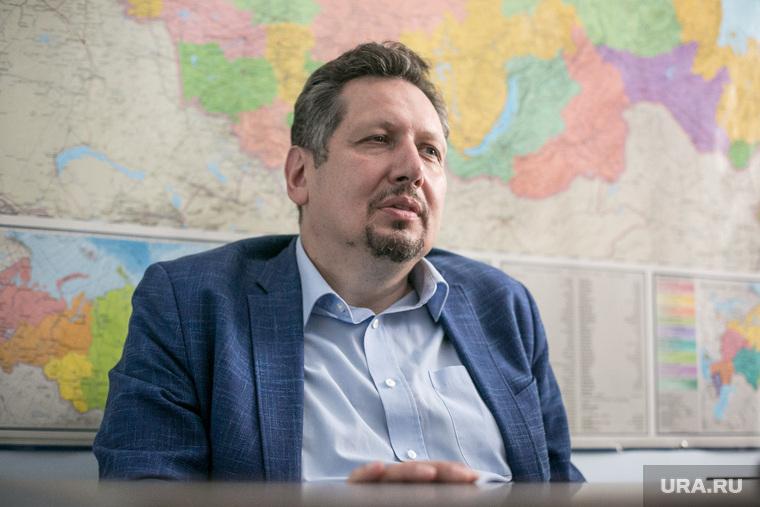 Климанов Владимир, интервью. Москва