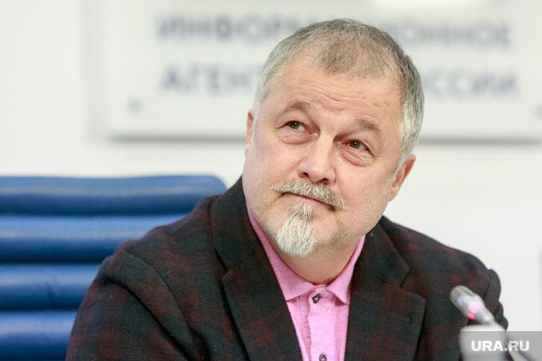 """Пресс-конференция в ТАСС """"Ночь выборов 2018"""". Москва"""