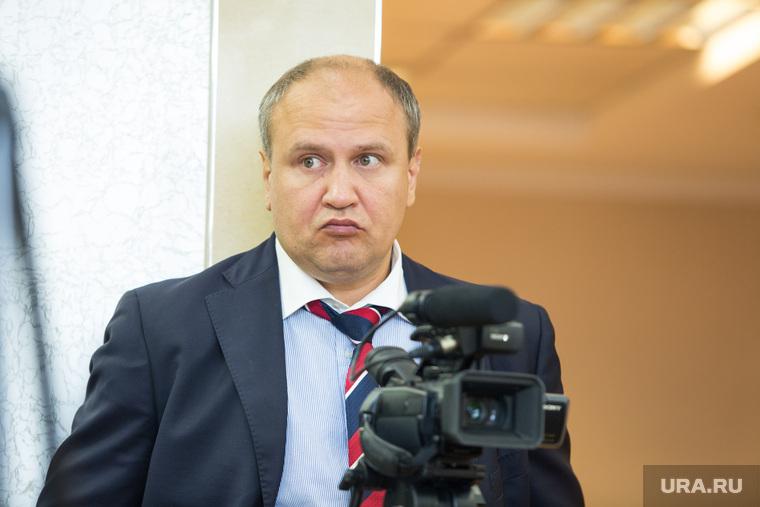 Выборы главы. Сургут