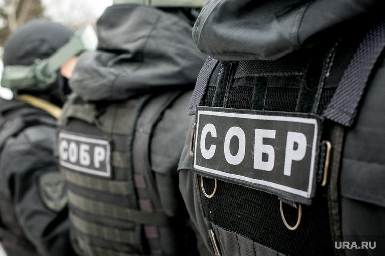 Однодневные сборы парламентариев и прессы в 21 бригаде Росгвардии. Москва