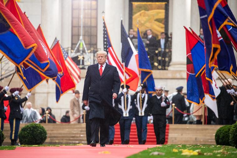 Клипарт The White House