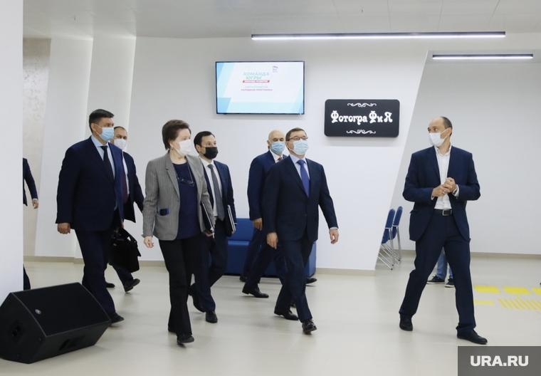 Форум Единой России. Сургут