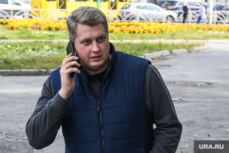 Митинг КПРФ против результатов выборов. Екатеринбург