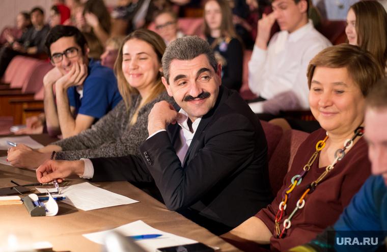 Армен Бежанян. Актер из сериала «Реальные пацаны». Пермь