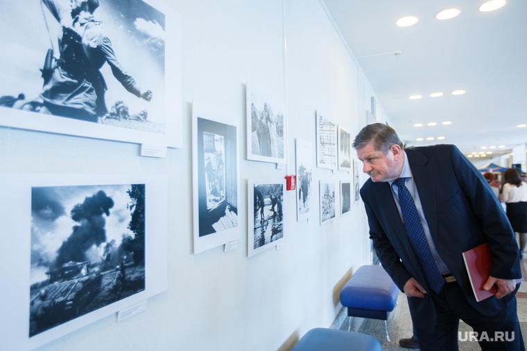 Фотовыставка «Триумф и трагедия» в ккт Космос. Екатеринбург, шандор молнари