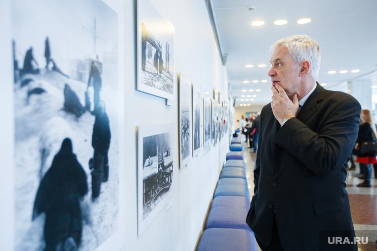 Фотовыставка «Триумф и трагедия» в ккт Космос. Екатеринбург, баран мишель, фотовыставка