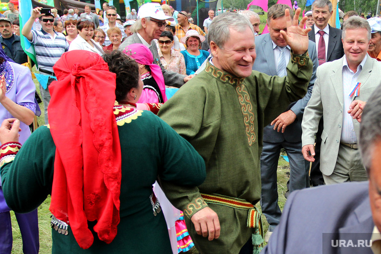 День России Курганская обл. с Альменево, день россии2015, сабантуй