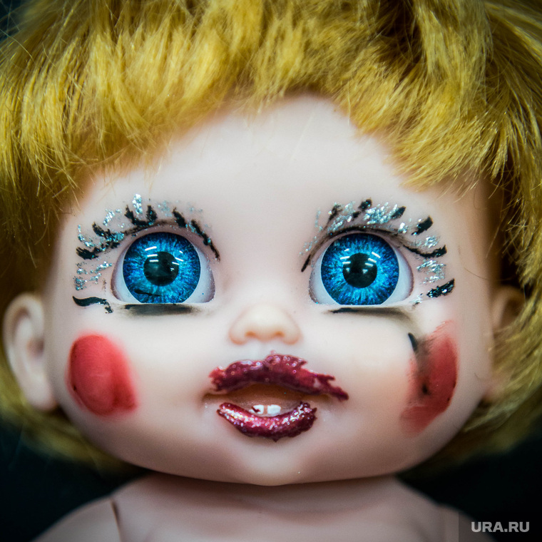 Чаки. Клипарт, кукла, красота, косметология, косметические услуги
