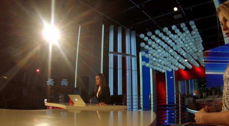 Грэм Филлипс кинофестиваль Здоровые смыслы Москва и ночь в полиции  , Lifenews, прямо эфир
