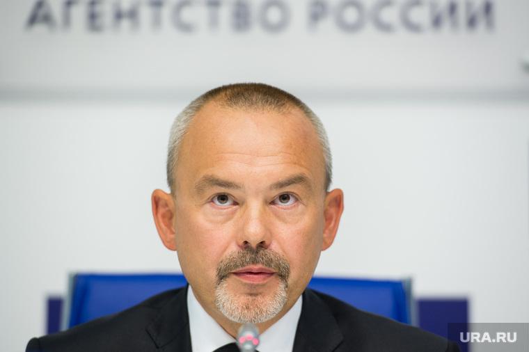 Александр Кинёв, пресс-конференция в ТАСС. Екатеринбург, кинев александр