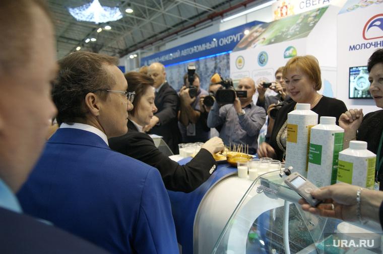 IV Агропромышленная выставка. Ханты-Мансийск, комарова наталья, агровыставка