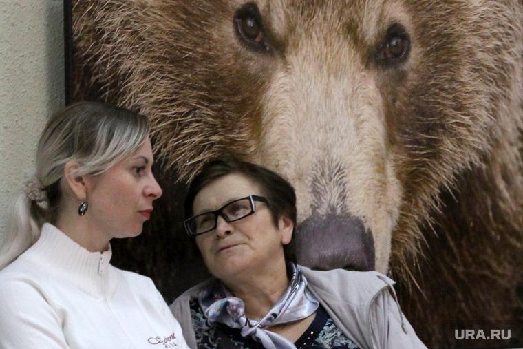 Первозданная Россия  Курган, первозданная россия, фотовыставка